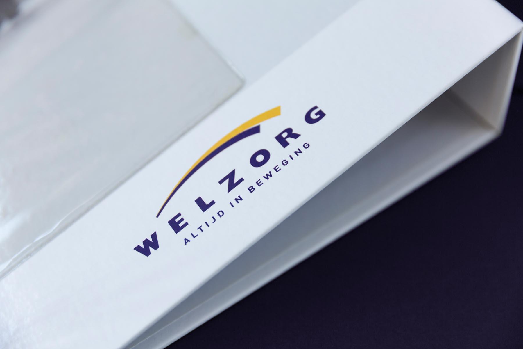 Ringband Welzorg
