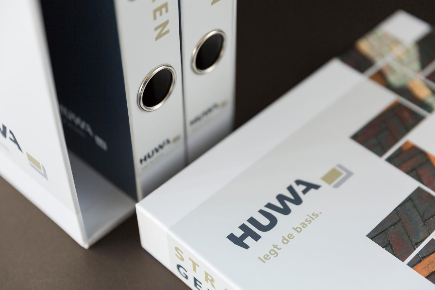Ringband Huwa