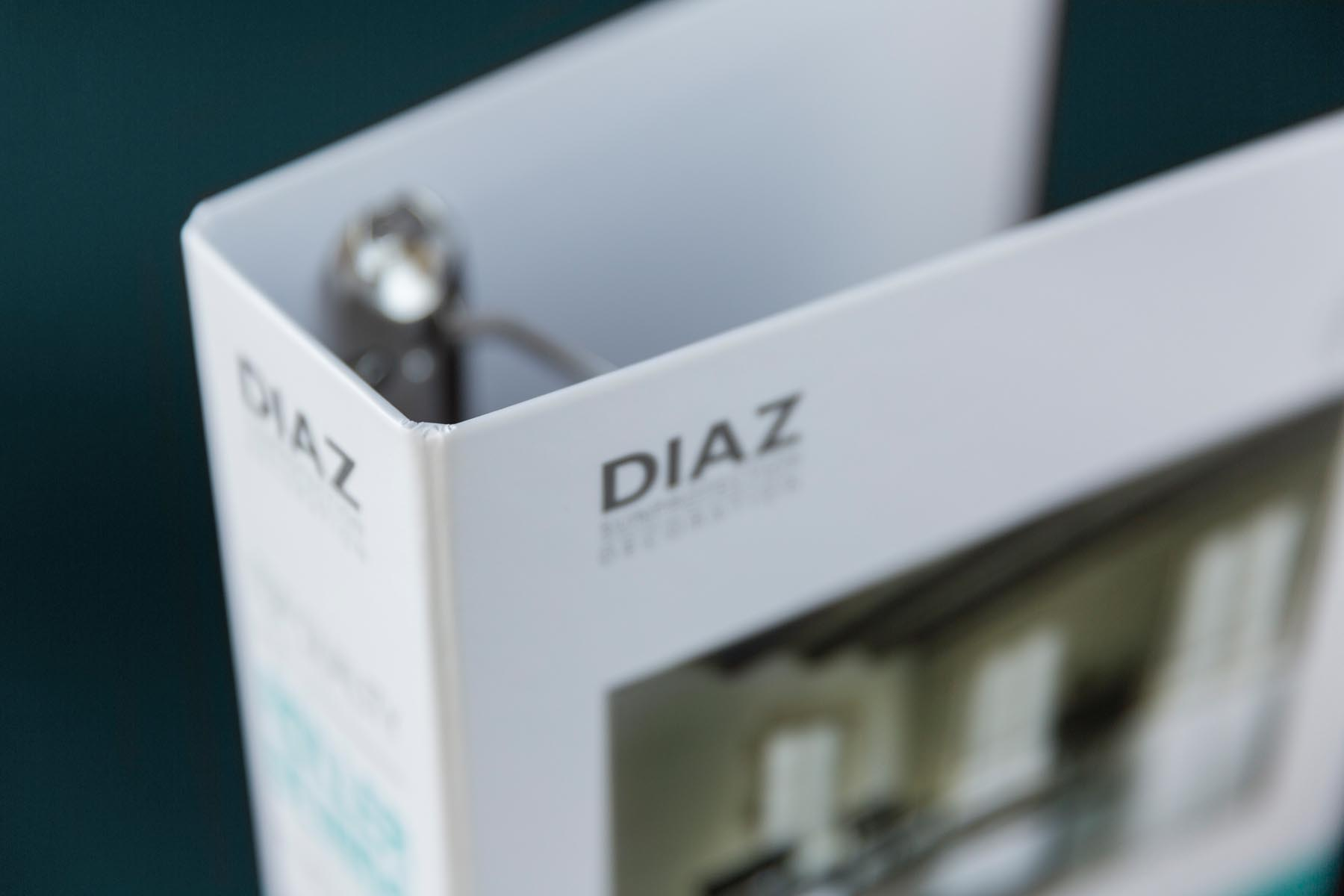 Ringband Diaz
