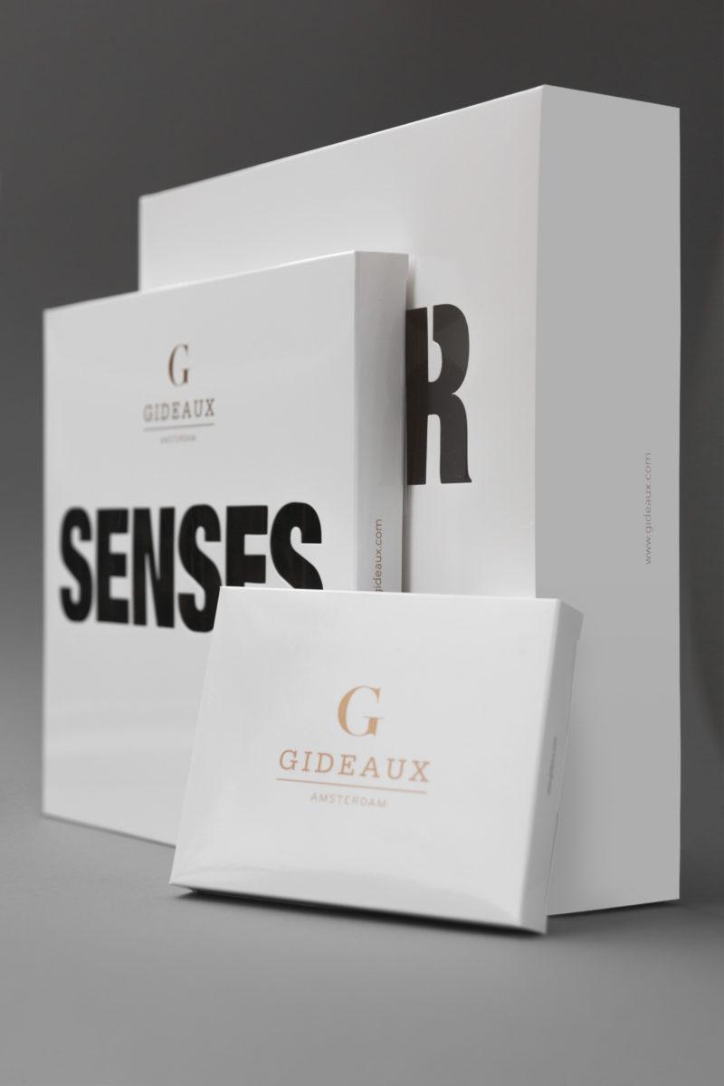 Verpakkingen Gideaux
