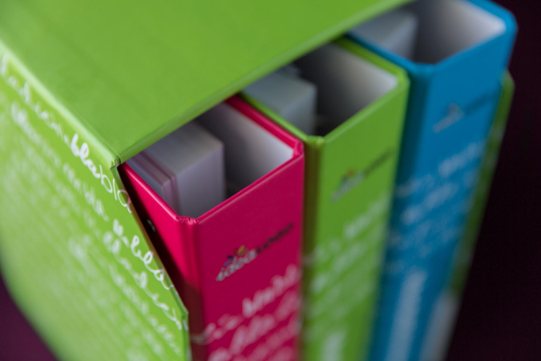 Cassette Idealogo