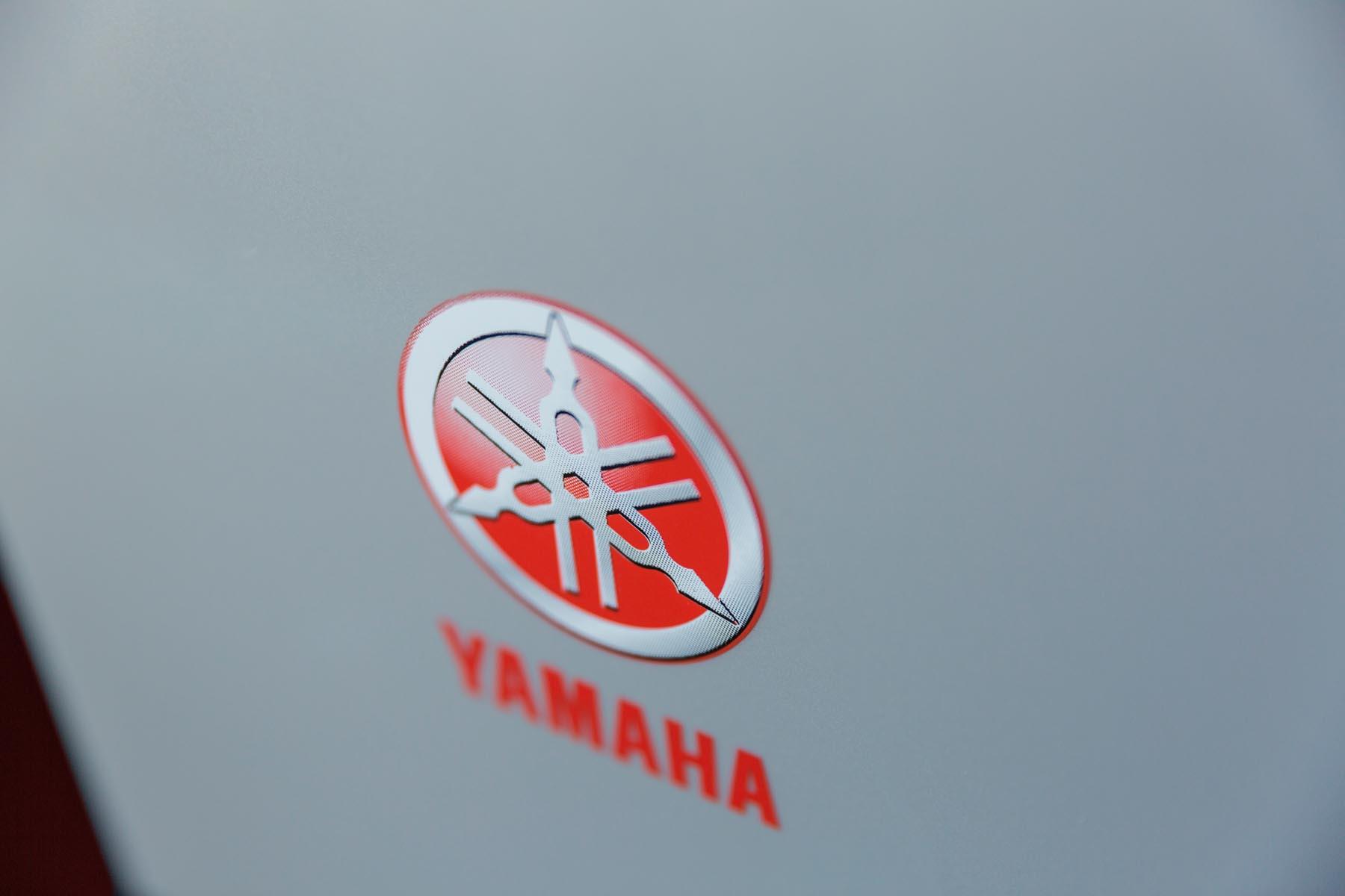 Ringband Yamaha