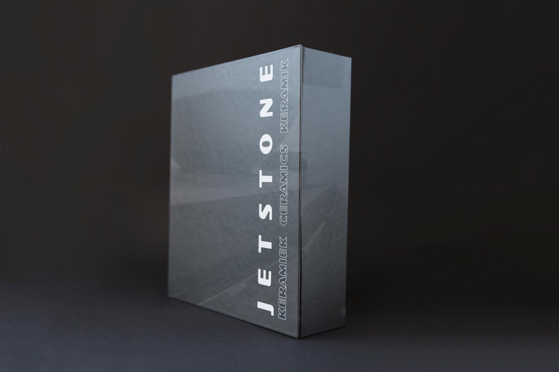 Magneetband Jetstone