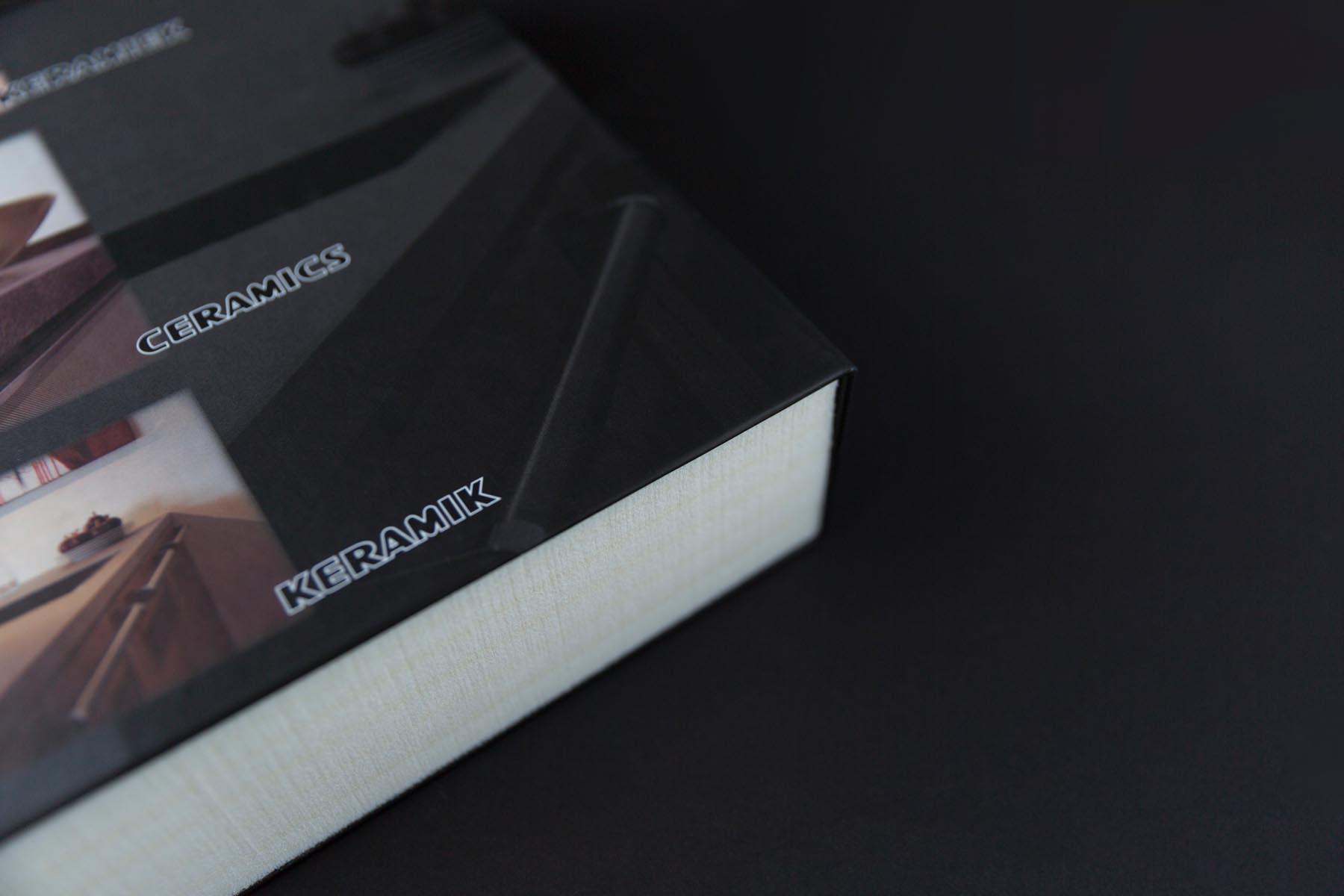 Stalenboek Jetstone