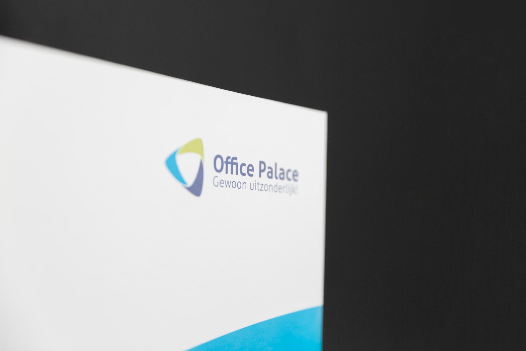 Doos op maat Office Palace