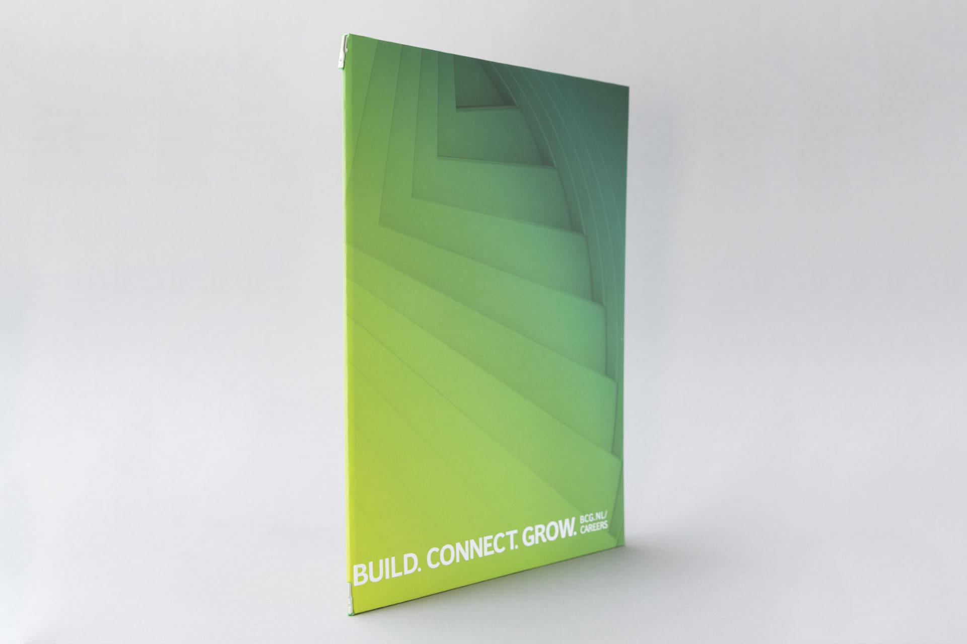 Contractmappen