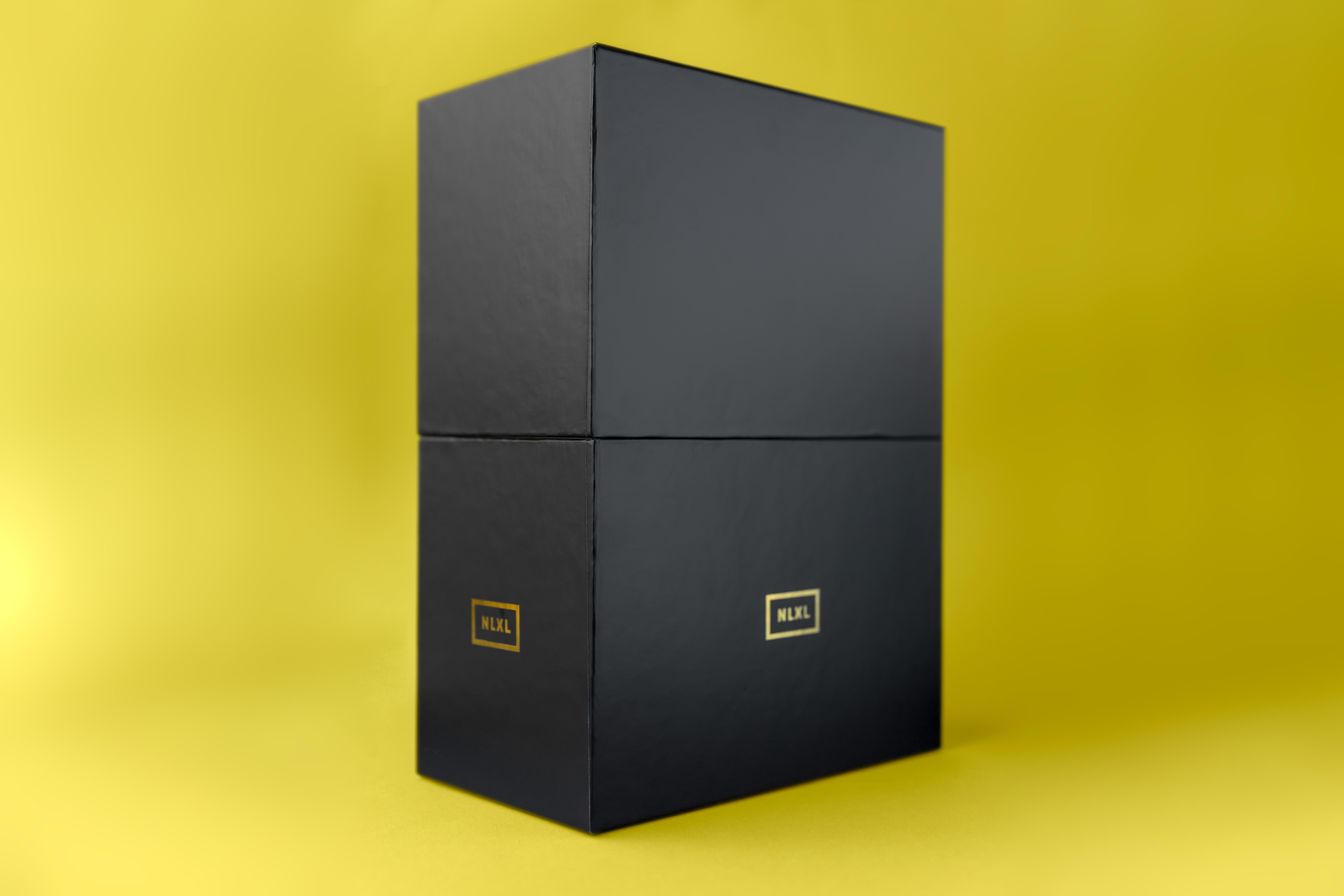 Een mooi doosje in beperkte oplage