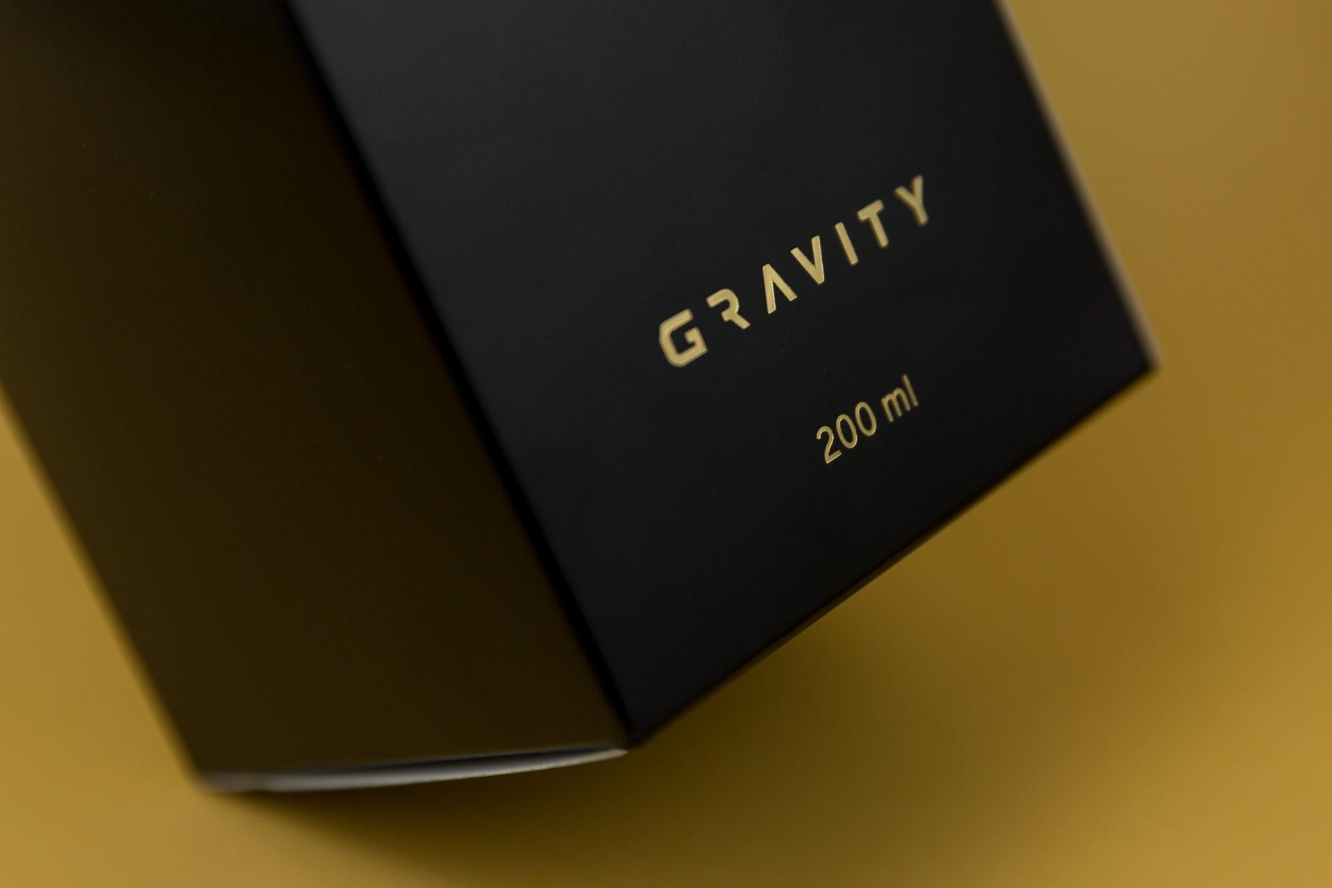 Vouwdoos Gravity