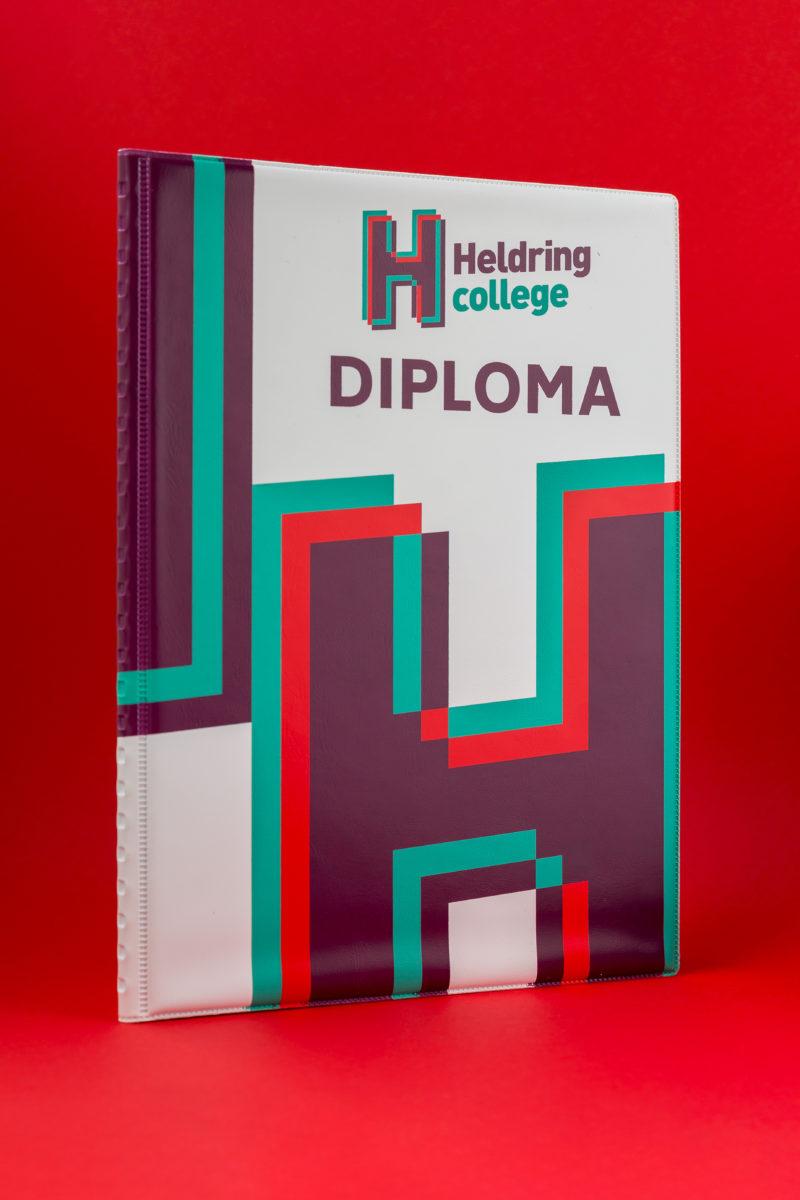 Diplomamap