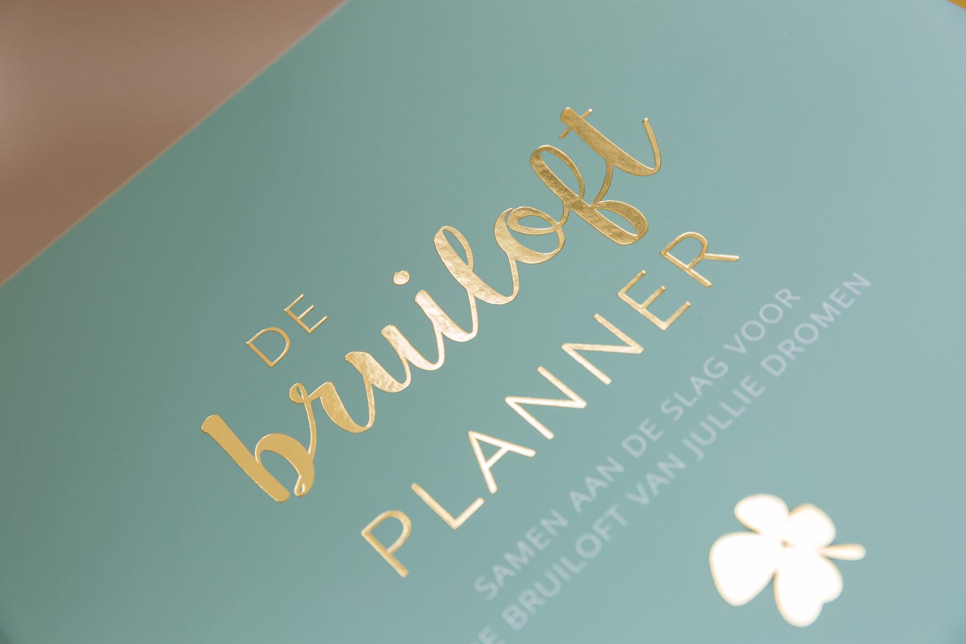 Ringband De Bruiloft Planner
