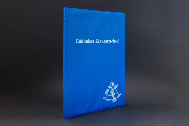 Rapportmap Enkhuizer Zeevaartschool