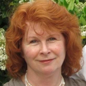 Barbara Heuvel-Wensveen
