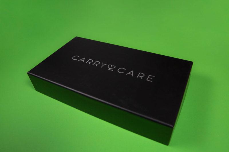 Schanierdoos Carry&Care