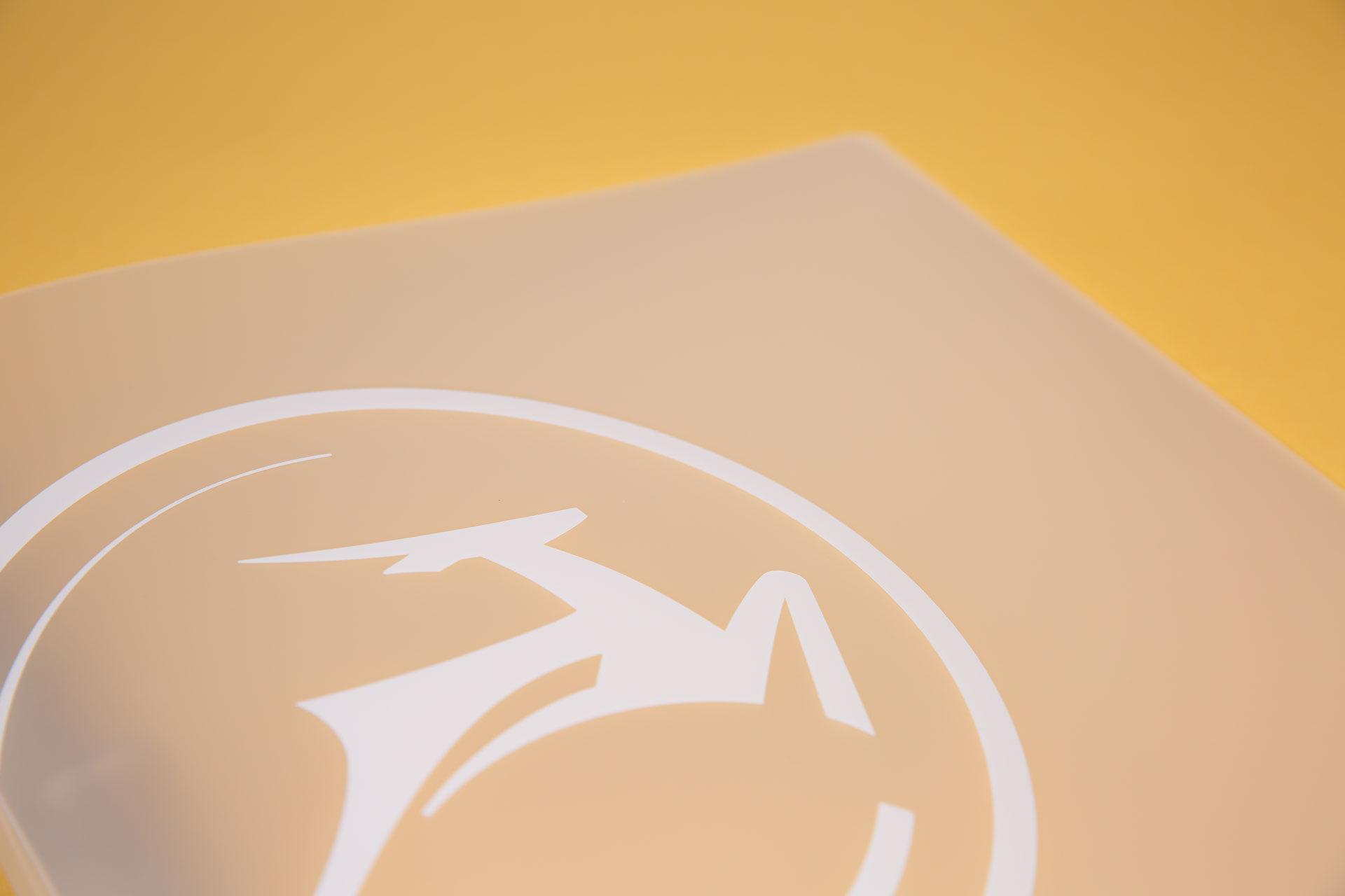 PP Ringband Gazelle