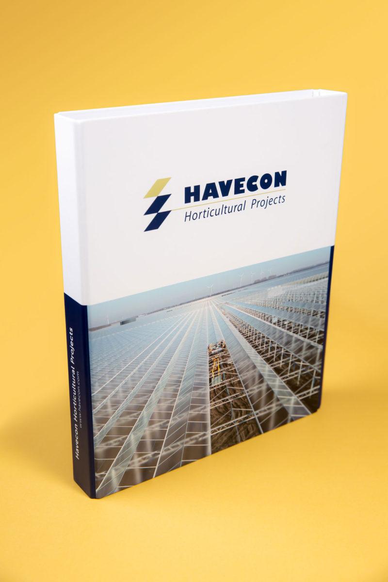 Magneetringband Havecon