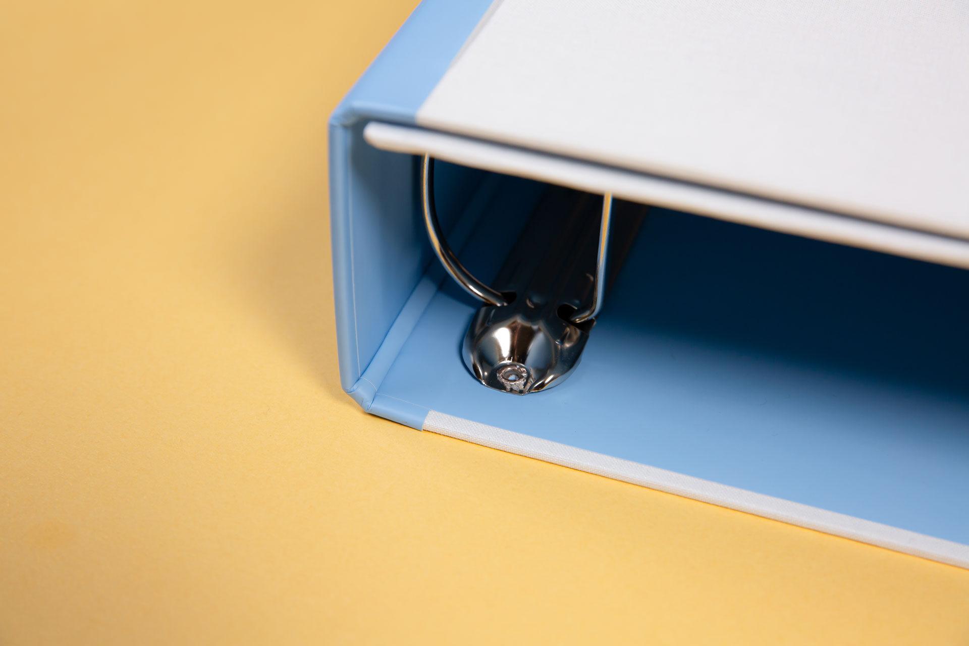 Luxe multomap met magneetsluiting