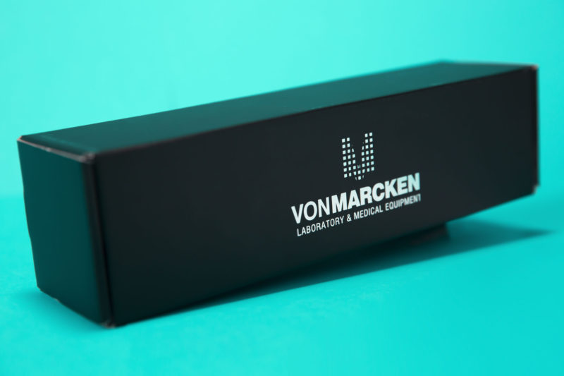 Vouwdoosje Vonmarcken