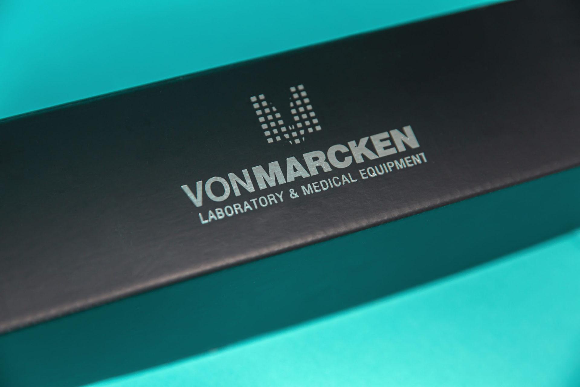 Vouwdoos Vonmarcken