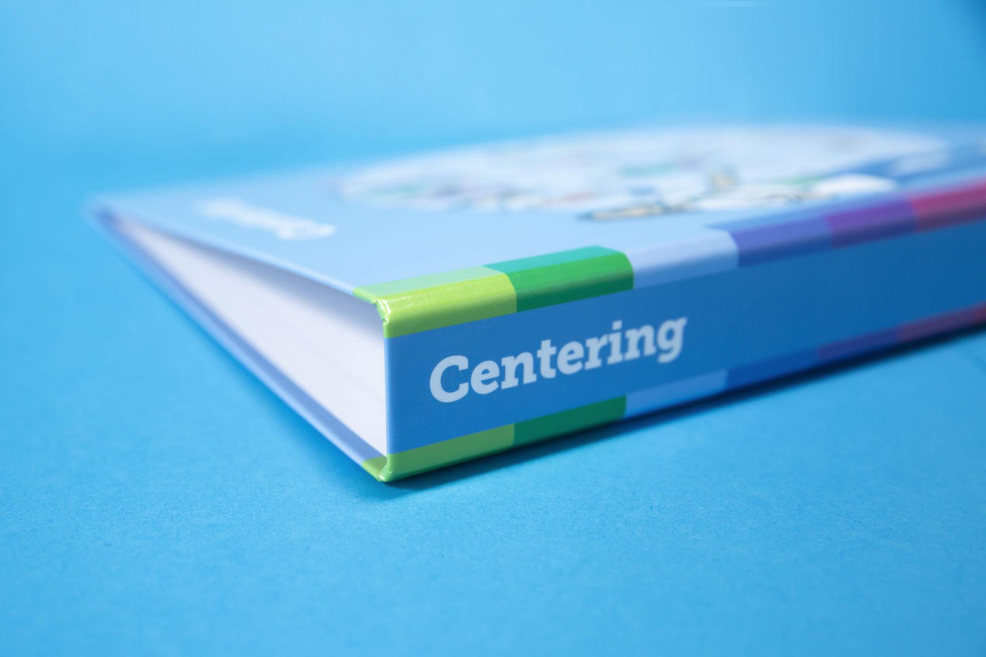 Ringband Centering