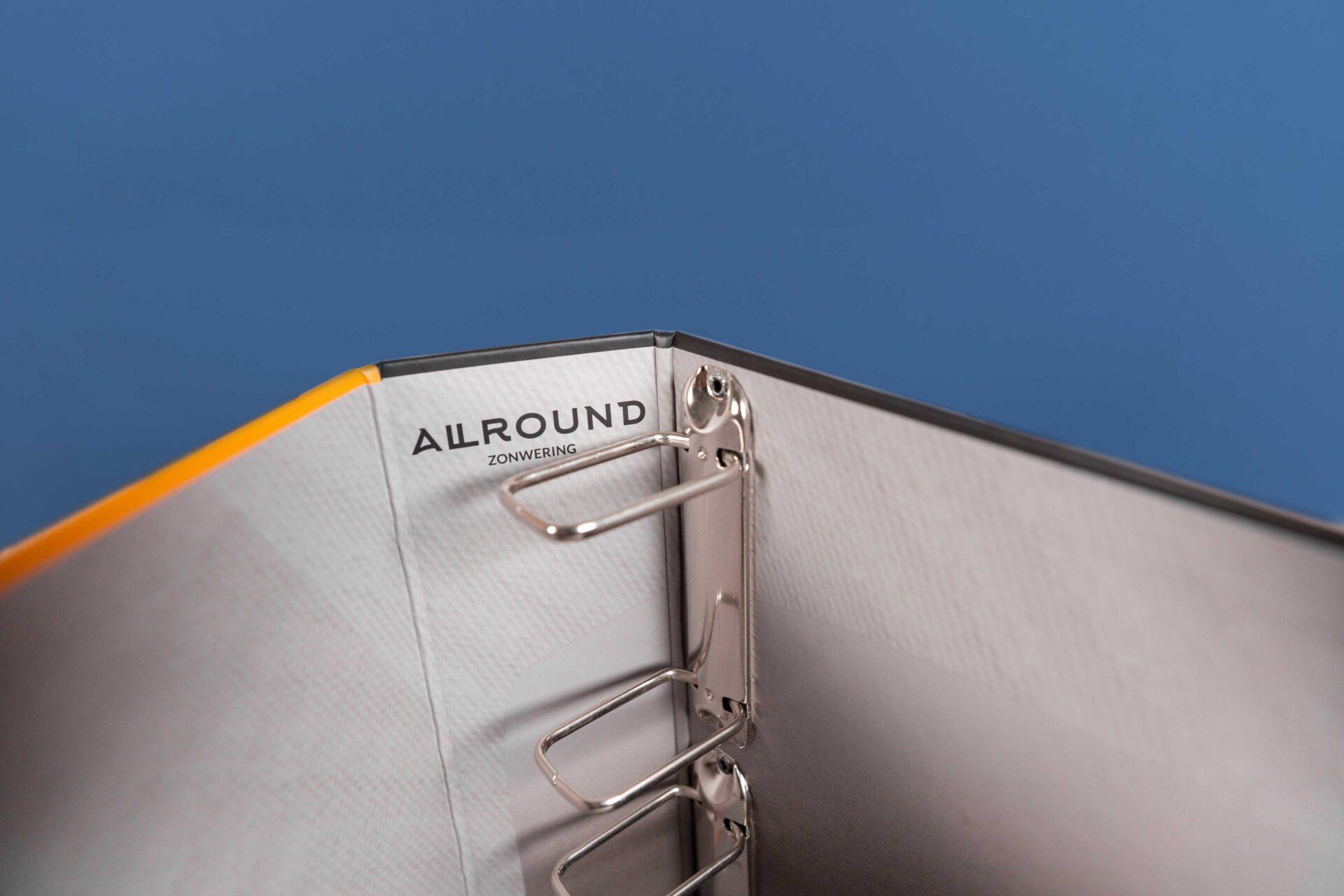 Staalboek Allround