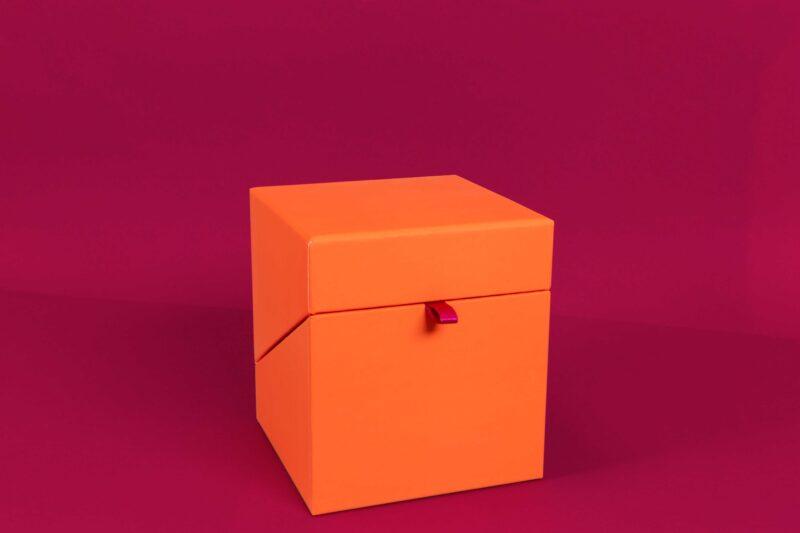 Kraagdoos Oranje Fonds
