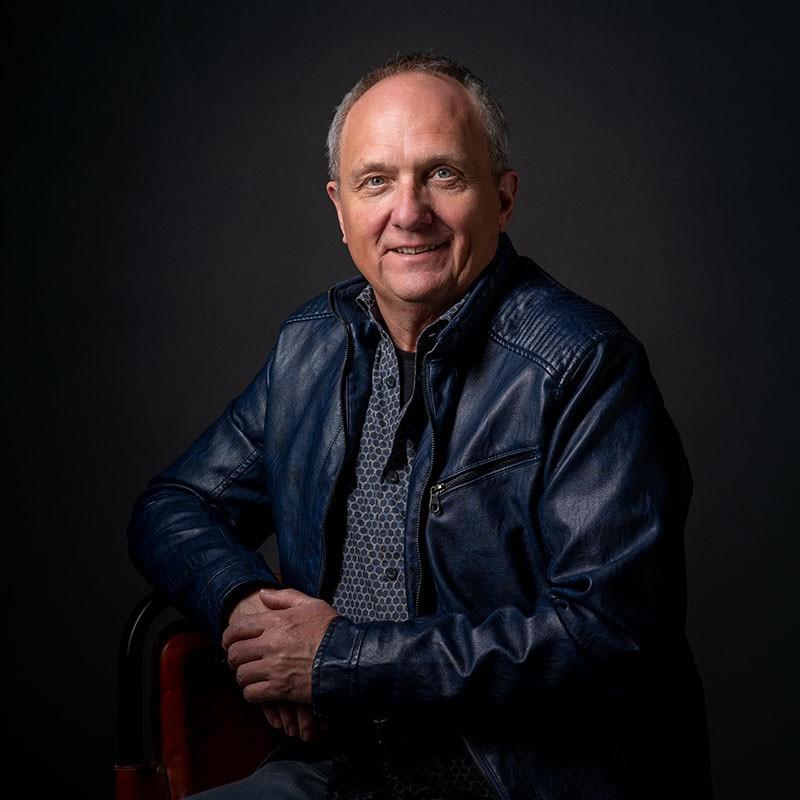 Fred van Soest